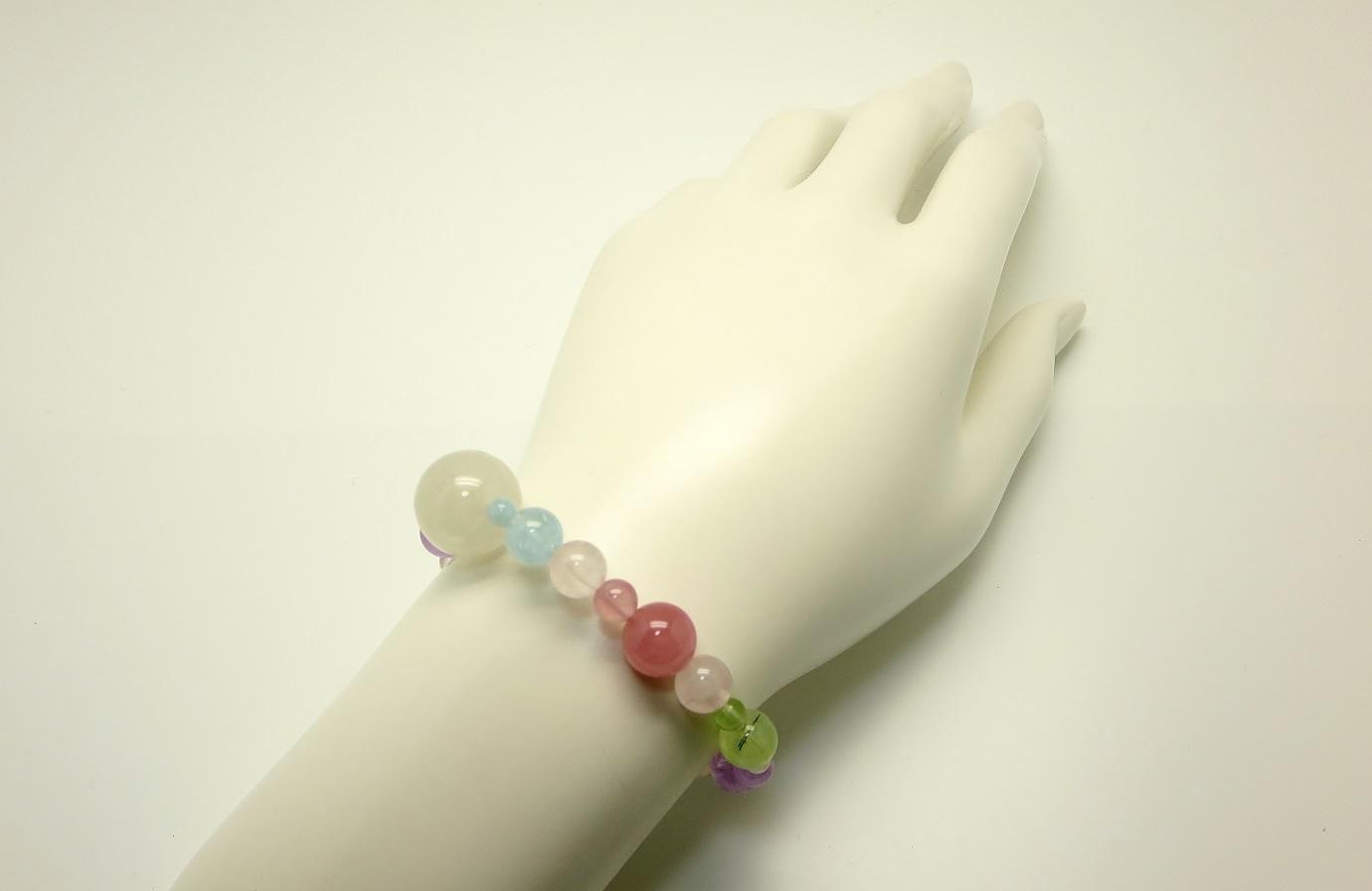 """画像3: MY""""ORB""""-Sugar color  orb"""